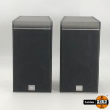 JBL ES20BK - Luidspreker - Zwart (set prijs)