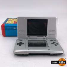 Nintendo Nintendo DS - Zilver