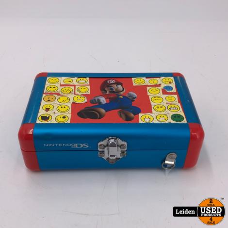 Nintendo DS - Zilver