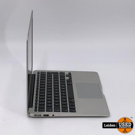 Macbook Air (11-inch, medio 2012)