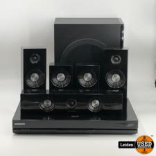Samsung HT-D5500 Blu Ray 3D - 5.1 Home cinema set