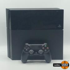 Sony Playstation 4 Phat 500GB - Zwart
