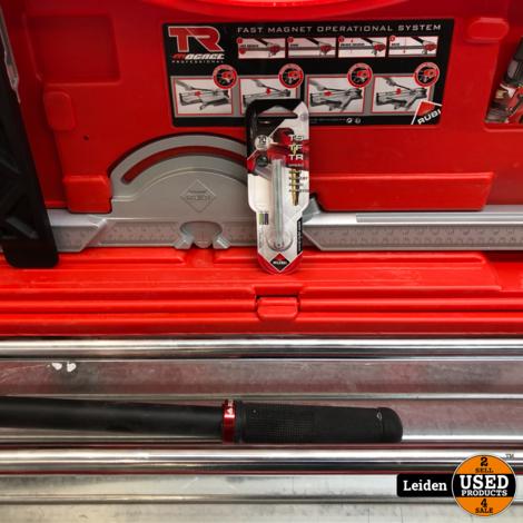 Rubi Tegelsnijder TR 710 Magnet 71cm