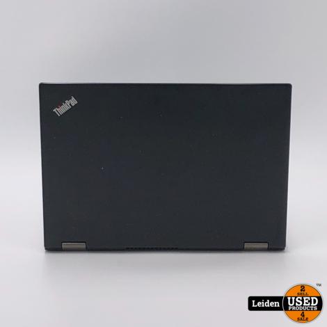 Lenovo ThinkPad Yoga 260 - 12.5-inch - 2-in-1 Laptop