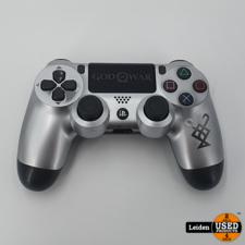 Sony Playstation 4 Controller V2 - God of War Editie