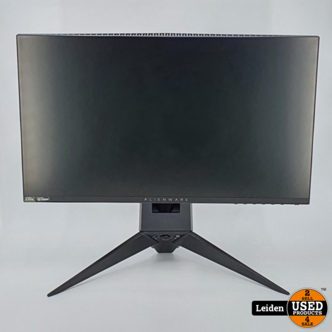 Alienware AW2518HF - Freesync Gaming Monitor (240Hz)