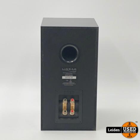 Acoustic Energy Linear One Luidsprekers (set prijs)