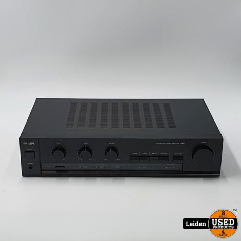 Philips FA561 Versterker