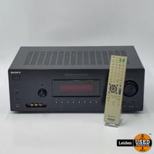 Sony Sony STR-DG710 Versterker