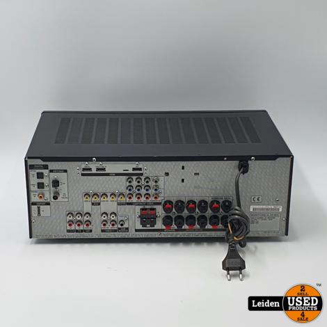 Sony STR-DG710 Versterker