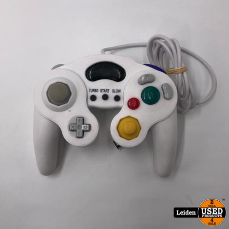 Gamecube Controller (Third-party)