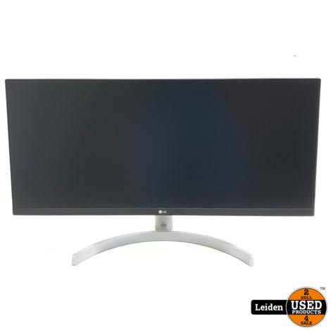 LG 29WN600 Ultrawide Monitor