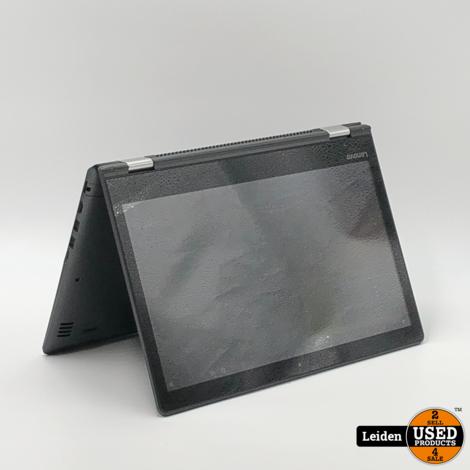 Lenovo Yoga 510-14ISK (80S700HXMH) 2-in-1 Laptop