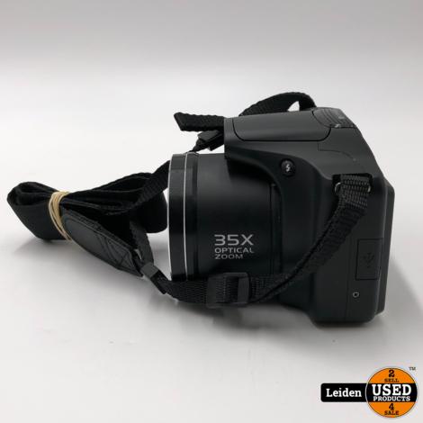 Silvercrest 16MP Digitale Camera