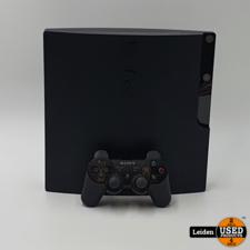 Sony Playstation 3 Slim 250 GB - Zwart