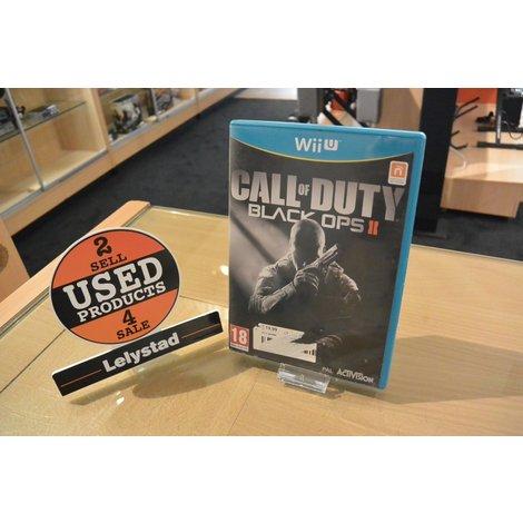 Call of Duty Black Ops 2 | Wii U