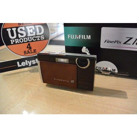 Fujifilm Z100FD Finepix Z | Redelijke staat met garantie