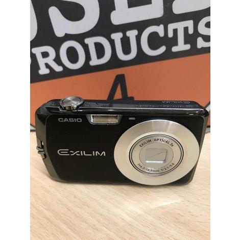 Casio Exilim Zoom EX-Z115 Zwart 10.1MP | Nette staat met garantie
