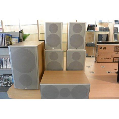 Canton 5.1 Surround Speakerset | in Nette Staat
