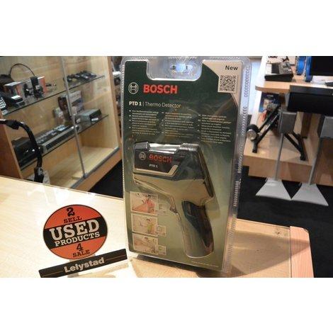 Bosch PTD 1 Thermodetector   Nieuw in Verpakking