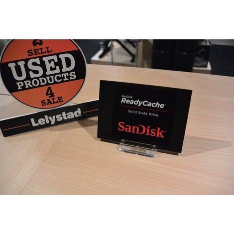 Sandisk ReadyCache 32GB SSD Schijf   in Nieuwstaat