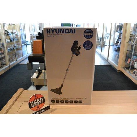 Hyundai HSV100718 600W Steelstofzuiger | Nieuw in Doos