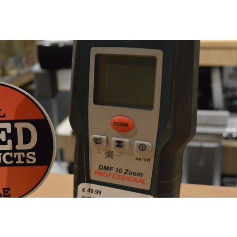 Bosch DMF 10 Zoom Leiding Detector | in Nette Staat
