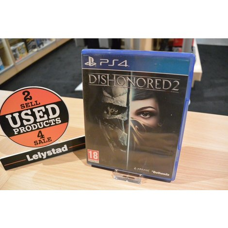 Dishonored 2 | Playstation 4