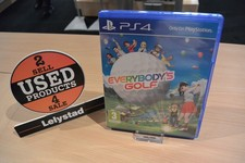 Everybody's Golf | Playstation 4
