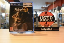 Fallout 76 Playstation 4 Game
