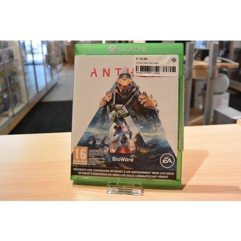 Xbox One Game: Anthem