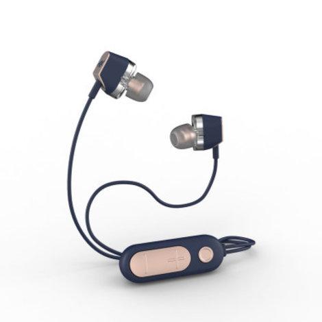 iFrogz Sound Hub XD2 Blauw Dual Driver Wireless Bluetooth