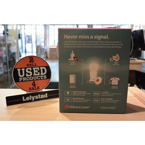 Bellman & Symfon Flash Receiver BE1441 Nieuw uit doos