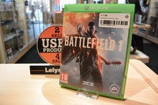 Battlefield 1 Xbox One Game: