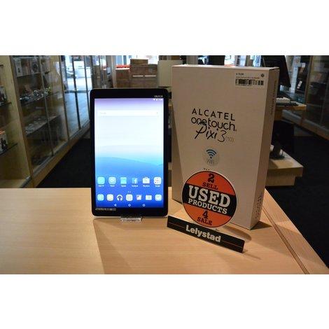 Alcatel OneTouch PIXI 3 (10) 8GB WiFi Zwart Nette Staat Met Garantie