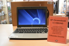 HP Chromebook 11-V001ND Inch Nette staat met Garantie