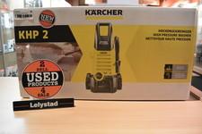 Karcher Kärcher KHP2 hogedrukreiniger | Nieuw