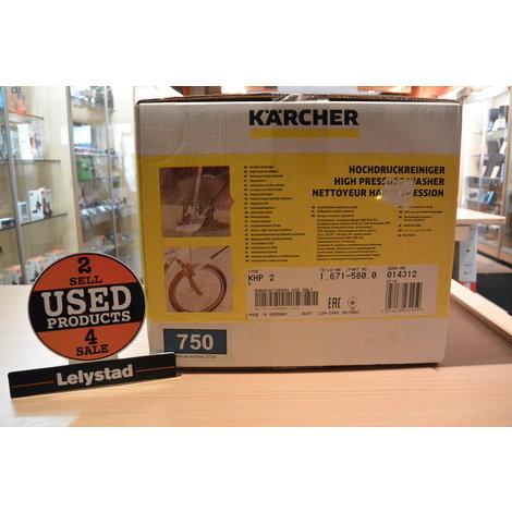 Kärcher KHP2 hogedrukreiniger | Nieuw