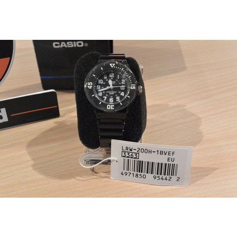 Casio Collection LRW-200H Horloge Nieuw