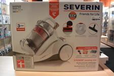 Severin 18DK60 Stofzuiger | Nieuw in doos