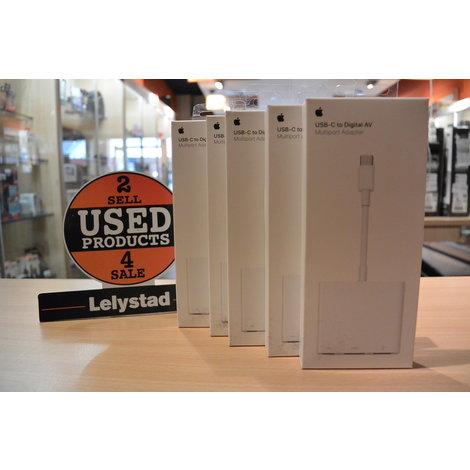 Apple USB-C Digital AV Multiport Adapter   Nieuw!