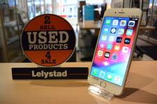 iPhone 6 128GB Silver