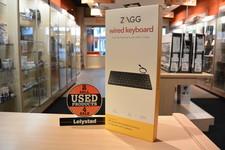ZAGG Wired Keyboard Met USB C Voor Windows | Nieuw