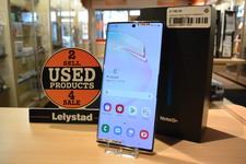 Samsung Galaxy Note10+ 256GB Aura Glow Dual | Nette staat