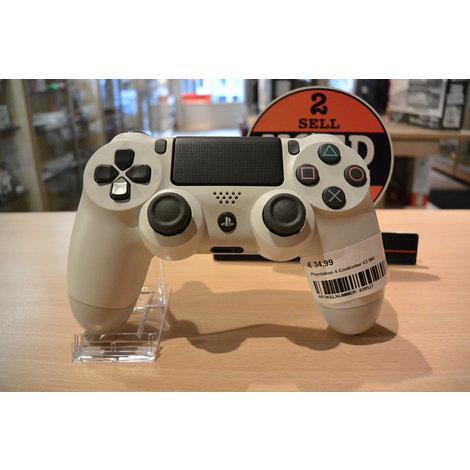 Playstation 4 Controller V2 Wit