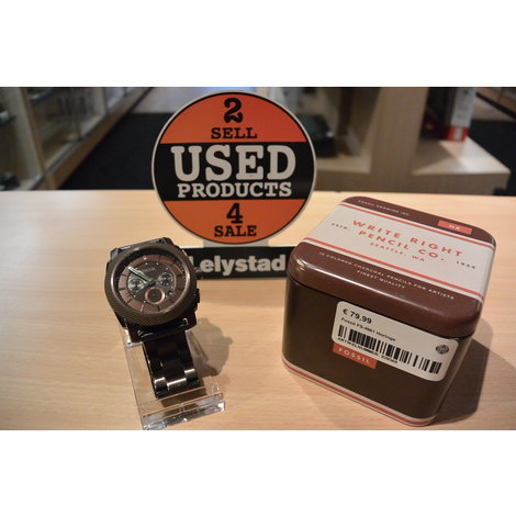 Fossil FS-4661 Horloge