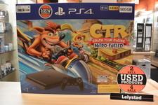 Playstation PlayStation 4 Slim 500GB Crash Team Racing Bundel | Nieuw