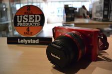 Nikon 1 J1 10,1 MP Camera