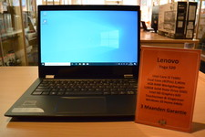 Lenovo Yoga 520 i3 7th Gen 128GB SSD 4GB