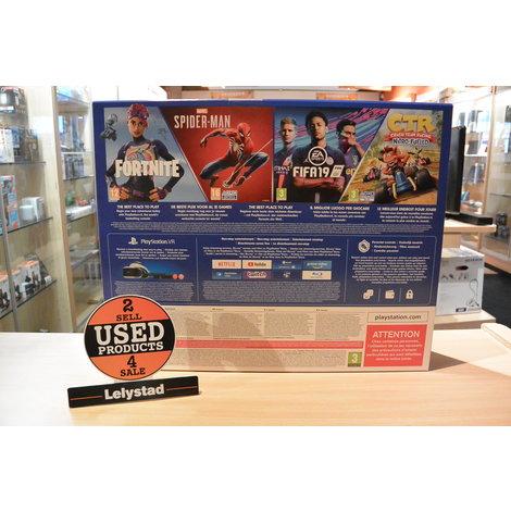 Playstation 4 Slim 500GB | Nieuw in Seal 2 Jaar Garantie